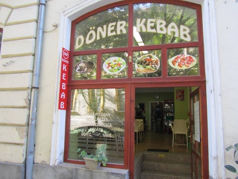 Array Kaposvár Döner Kebab House